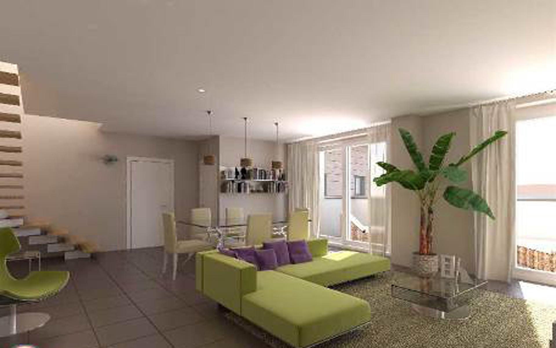 Appartamenti Vendita Milano