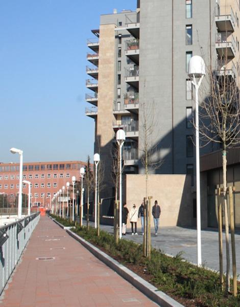 Residenza arcimboldi sistema geotermico residenza for Costo ascensore esterno 4 piani